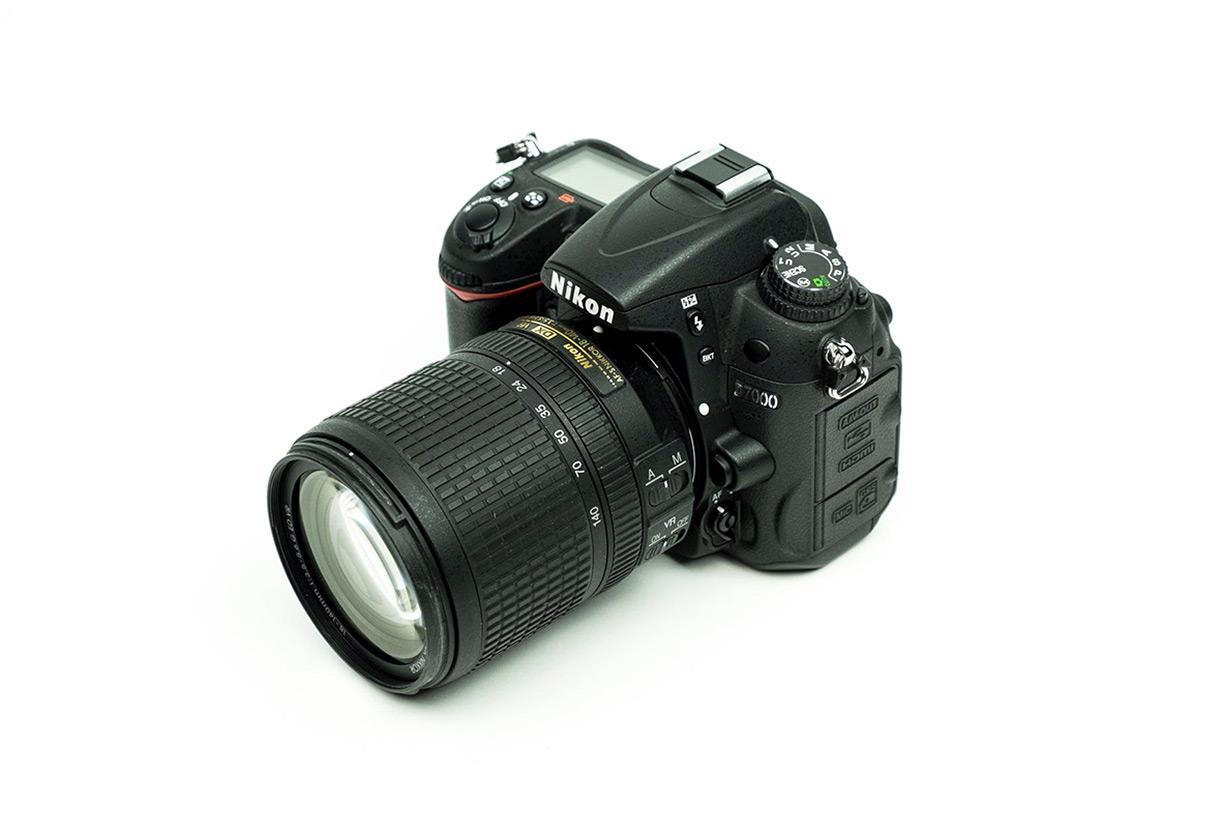 Vidéo Camera Reflex Picmediaprod PACA