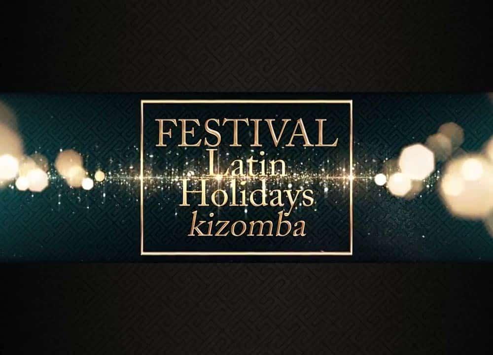 Kizomba-holliday