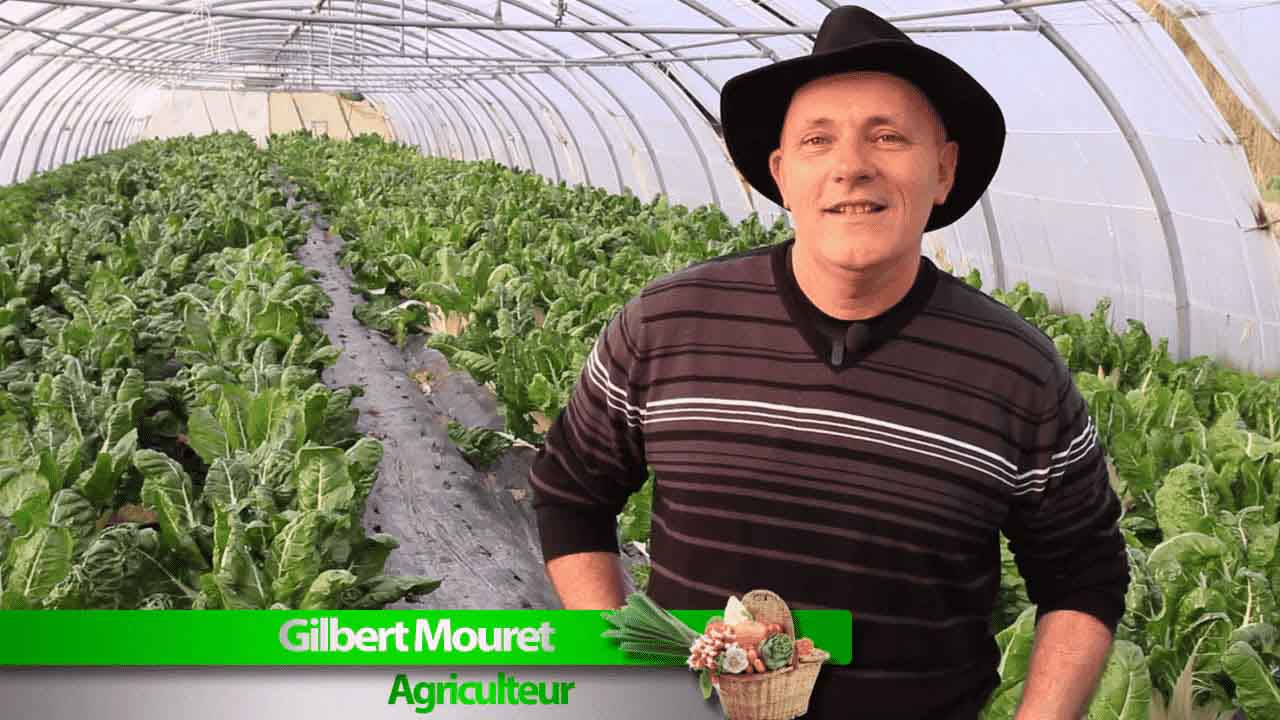Interview de Lou de jardin de panisse