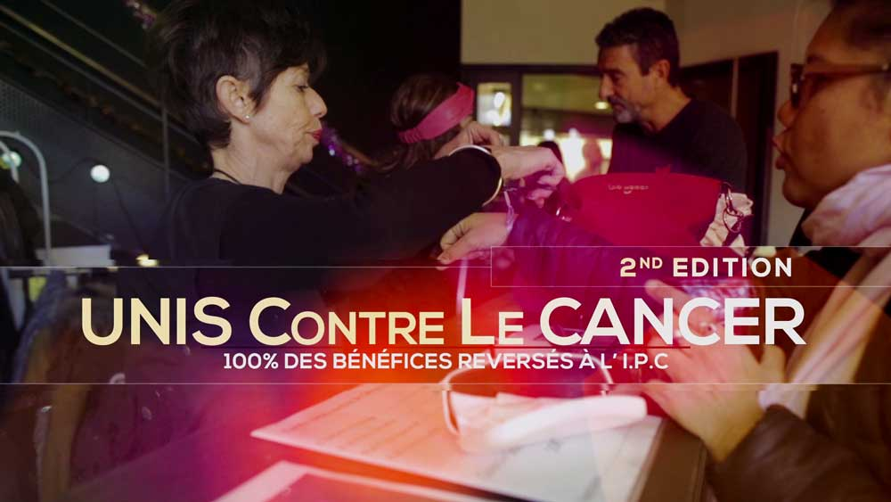 Teaser sbk unis contre le cancer