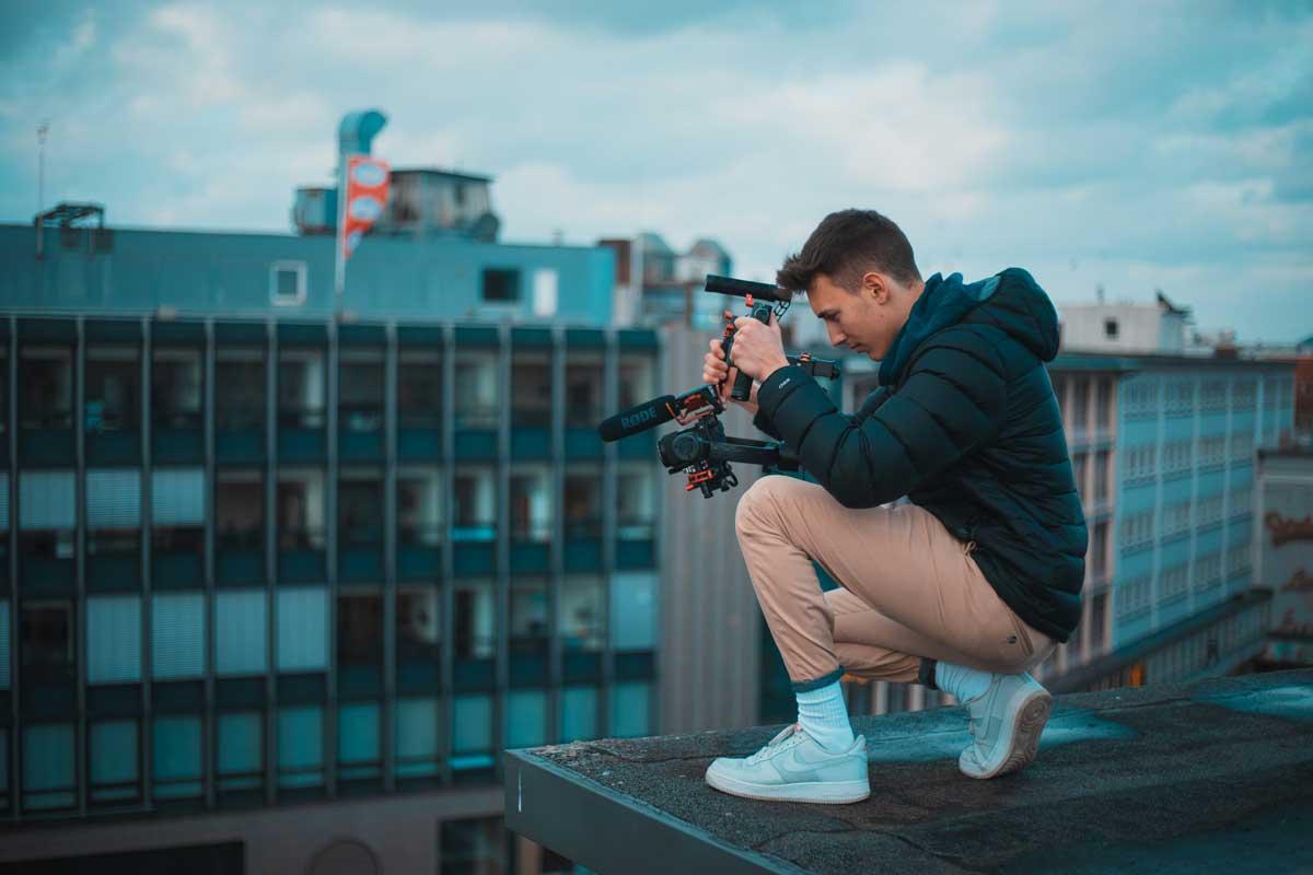 videaste cameraman picmediaprod
